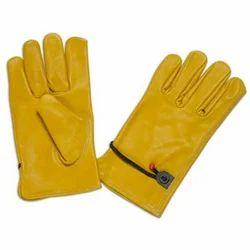 Grain Water Repellent Glove