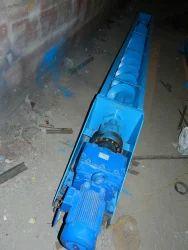 MS Screw Conveyors