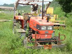 Tractors Service