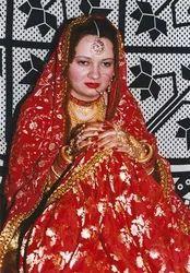 Service Provider of muslim brides & muslim bride grooms by I Rishta