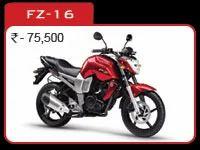Fz 16 Bike Thomsun Automotive Authorized Retail Dealer In Off