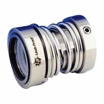 Mechanical Seal Series (LPS 150 & LPS 155) - Leak Proof Engineering