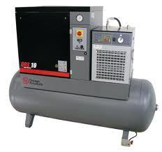 Pneumatic Screw Air Compressor (Chicago)