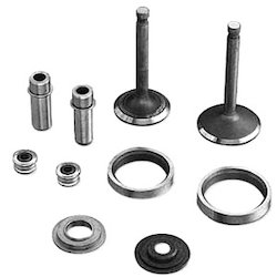Industrial Engine Valve Guide