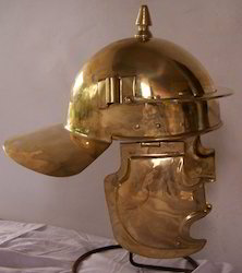 Brass Coolus