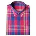Cotton Dyed Shirt