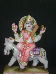 Sheetla Mata Statue
