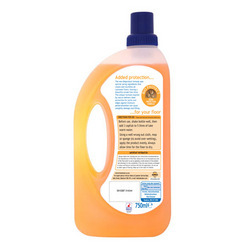 Perfumed Floor Cleaner, Packaging Type: Bottle