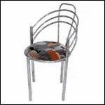 Wrought Iron-Steel Furniture-SSC