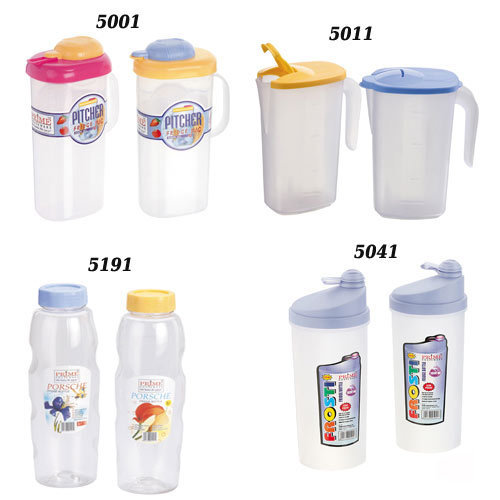 Jugs / Fridge Bottles