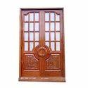 Glass & Wooden Panel Doors