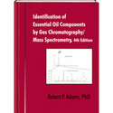 Identification of Essential Oil Components by GC/MS Books