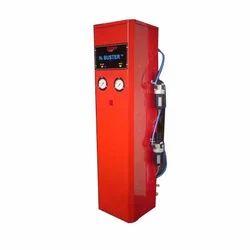 Nitrogen Generator and Inflator