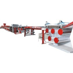PP HDPE Tape Plant