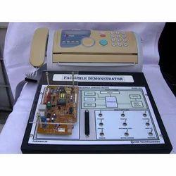 Fax Demonstrator