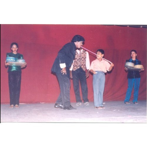 Magic Shows for Birthday Parties - Magic shows for Birthday