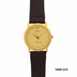 Simple Men's Watch Target