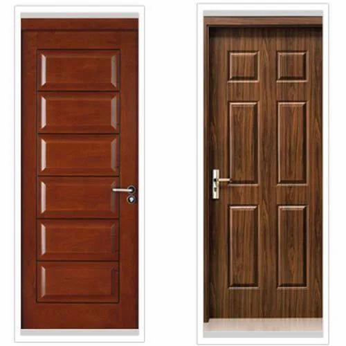 New Home Designs Latest October 2011: Solid Wood Doors, Designer Doors