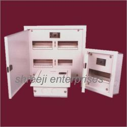 SPN and TPN MCB Distribution Box
