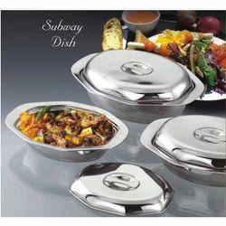 Subway Dish Set