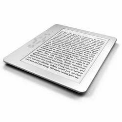 Mobile Ebook Creator