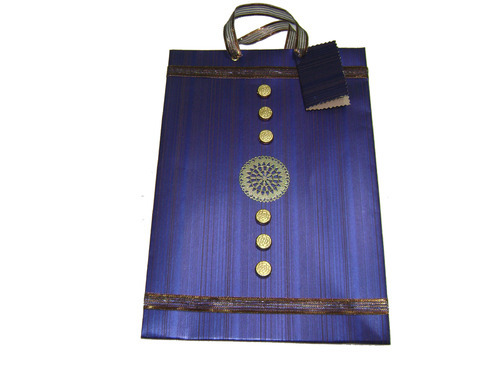 Wedding Gift Bags Mumbai : ... Wedding/ Festival Gift Paper Bag at Rs 248 /bag Kraft Paper Bags