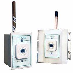 Ohmeda Medical Gas Outlet