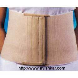 Abdominal Surgical Belt (Extra Soft)