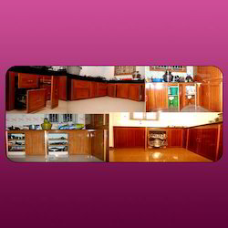 Kitchen Cabinets in Kozhikode, Kerala, India - IndiaMART