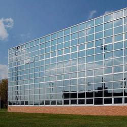 Curtain Wall Fabrication Services
