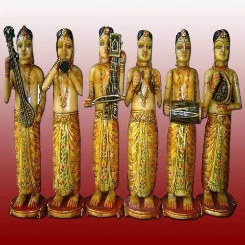 Decorative Figures