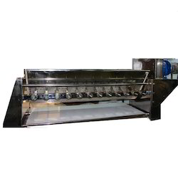Sugar Sprinkler Machine