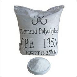 Chlorinated Polyethylene Modifiers