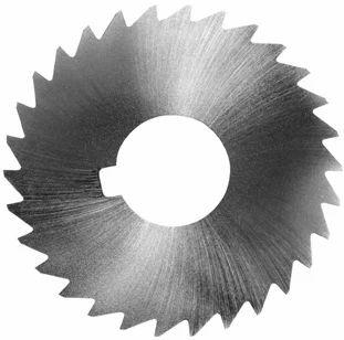 "One Maxwell HSS Milling Slotting Slitting Saw Cutters 3/"" x 3mm x 1/"" ."