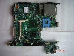 HP Compaq NC8230 Nx8220 Laptop Motherboard, Laptop Motherboard