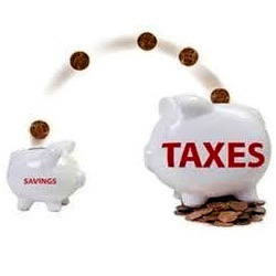 Tax Saving Schemes