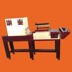 Semi Automatic Shrink Machines