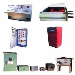 LT Switchboards/ Panels