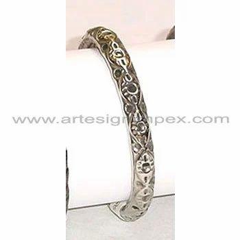 Beautiful Brass Bangles