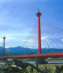 Miaoli Hsin Tong Bridge