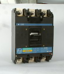 Induction Furnance Moulded Case Circuit Breaker-MCCB