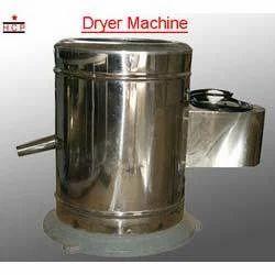 Namkeen De Hydrate Machine