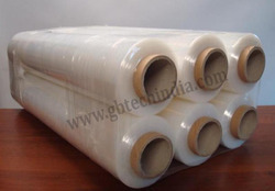 Wrapping Roll / Stretch  film