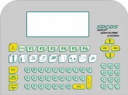Somet Thema Excel Membrane Keypad