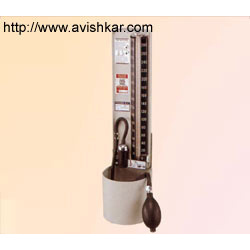 Wall Model Sphygmomanometer