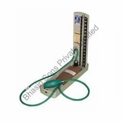 Novaphon Mercurial Sphygmomanometer