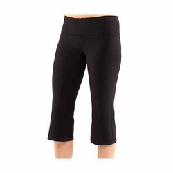 Knee Length Yoga Wear
