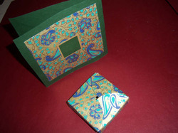 Invitation Cards And Boxes