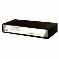 RGBHV Multiplier