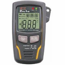 Digital Temperature Data Logger